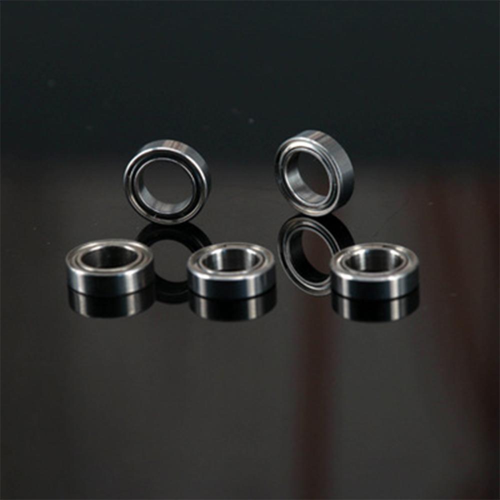 Sealed Bearings Smooth Fishing Reel Bearing Stainless Steel Reel Accessory