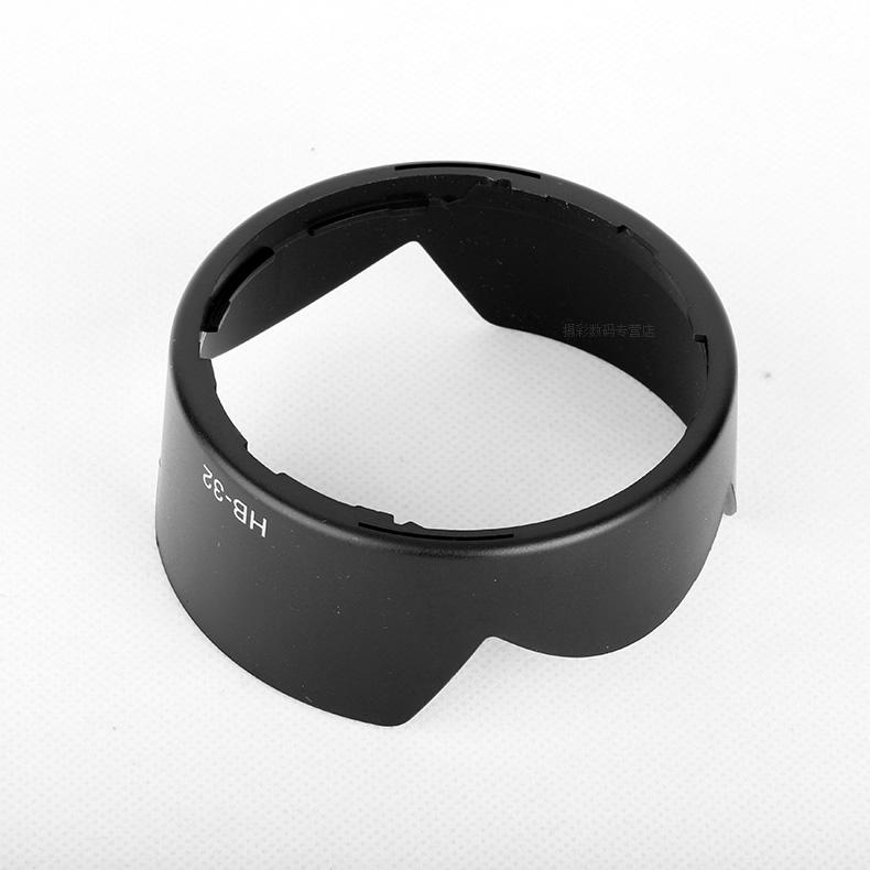 Nikon D90 D7100 18-105 18-135 18-140 Lensa kamera HB-