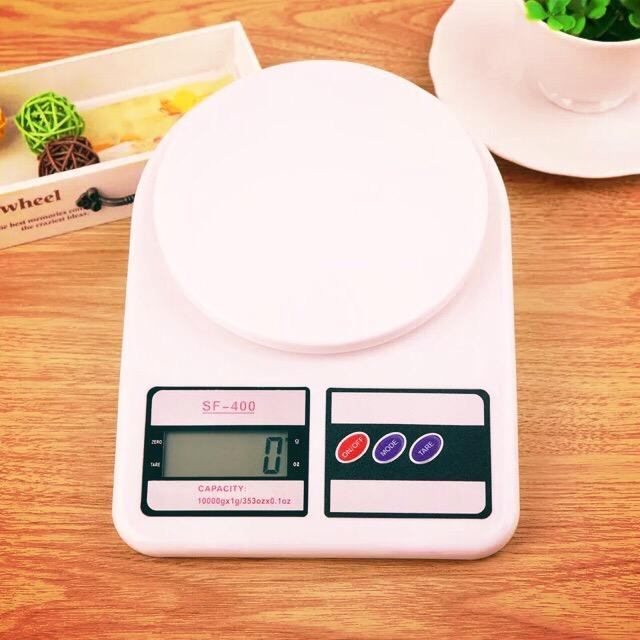 Kitchen Scales Food Diet Postal Kitchen Digital Scale Scales Balance Weight  Weighting LED Electronic