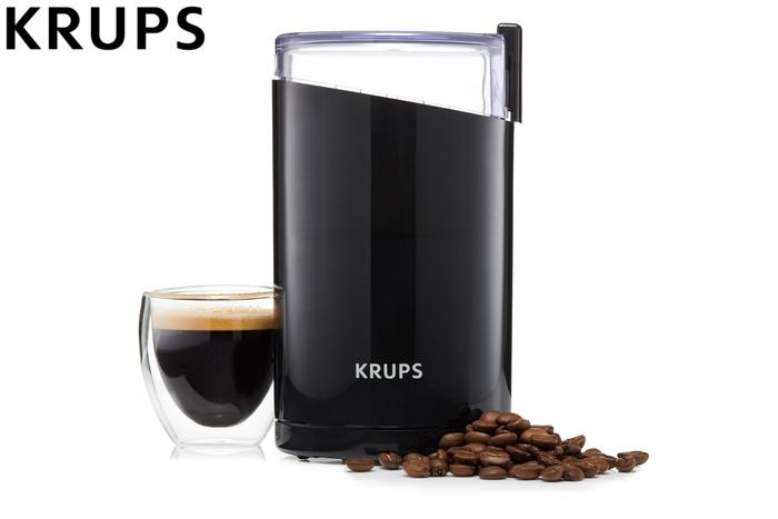 Krups Coffee Mill F203 By Krups.