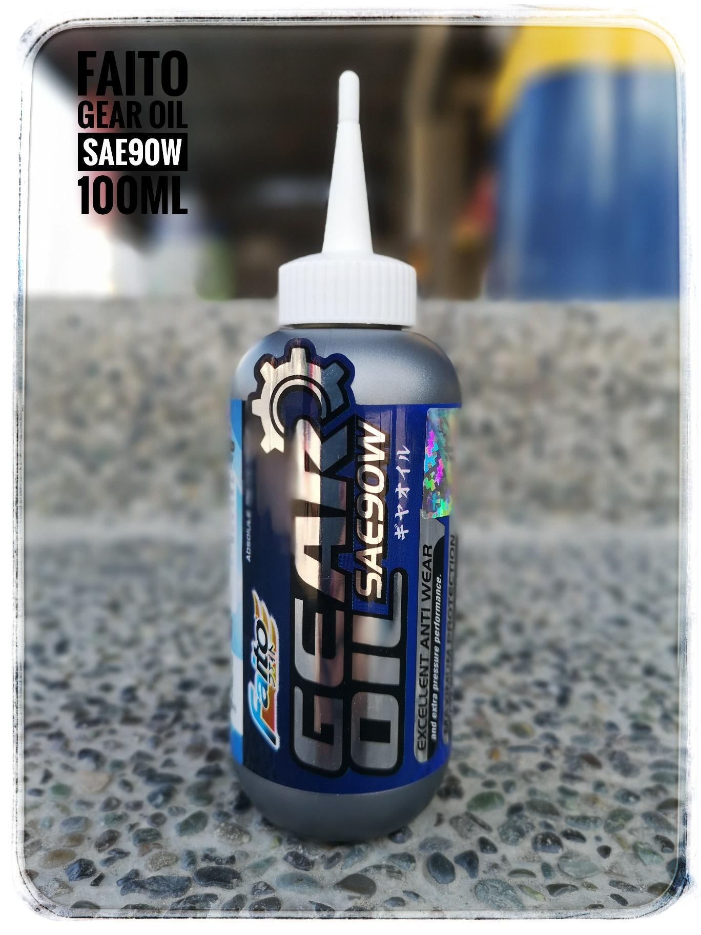 Gear Oils - Buy Gear Oils at Best Price in Philippines | www lazada