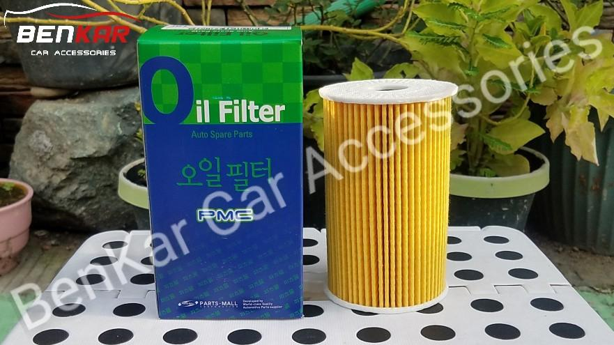 Hyundai Accent Sedan/Hatchback CRDi Diesel Engine 4th Gen 2011 to 2018 Oil  Filter Korea