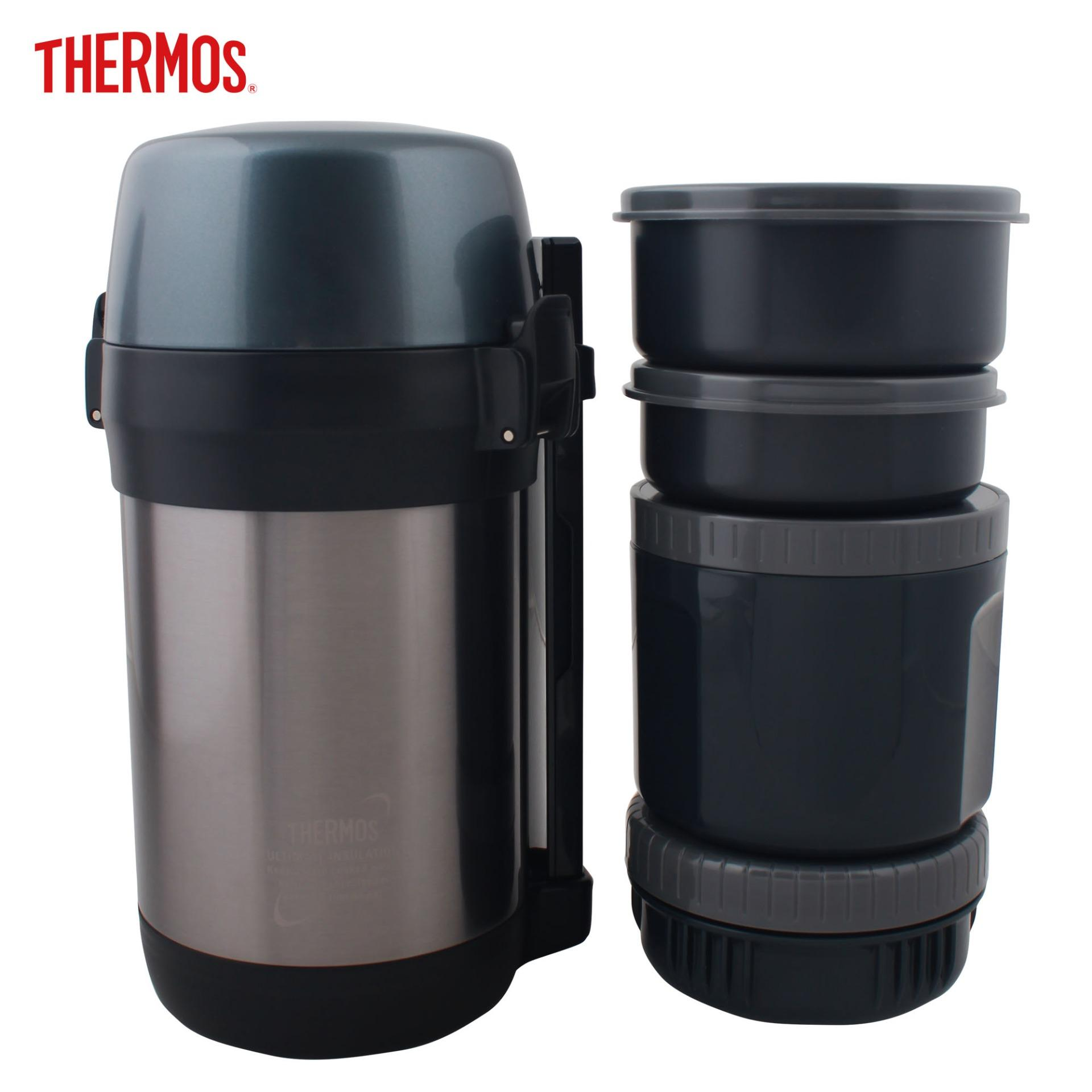 Thermos JLS-1601F Lunch Jar 1 6L with bag