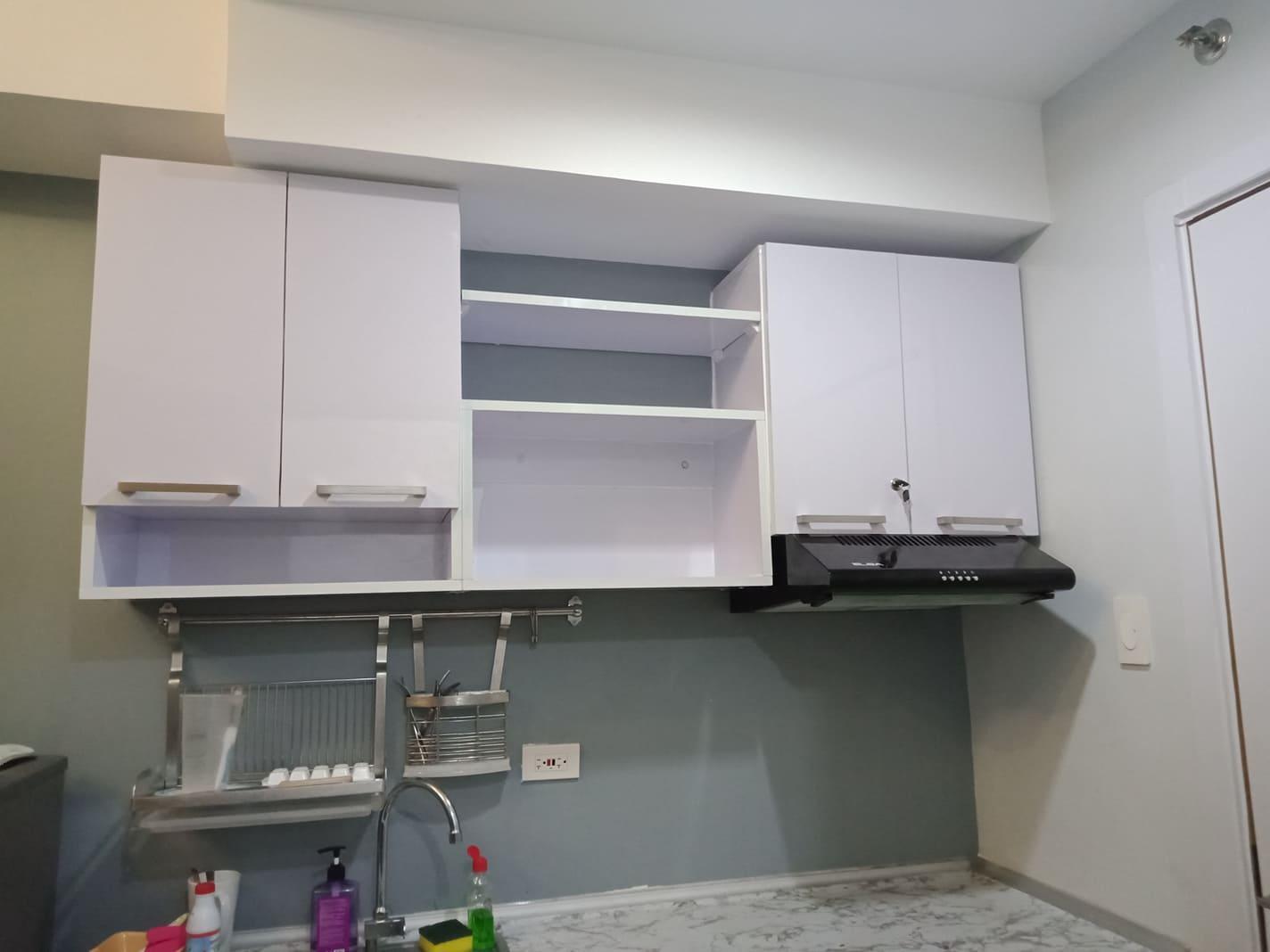 Space Saving Kitchen Hanging Cabinet Lazada Ph