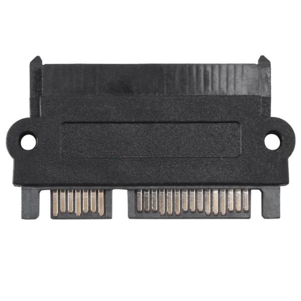 Main Board Small Port SAS Hard Disk Adapter SFF-8482 to SATA 22 Pin Adapter Card