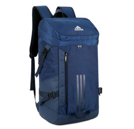 7bdb366f5487 Adidas 60L Outdoor Sport Backpack Waterproof Large Travel Camping Hiking Bag