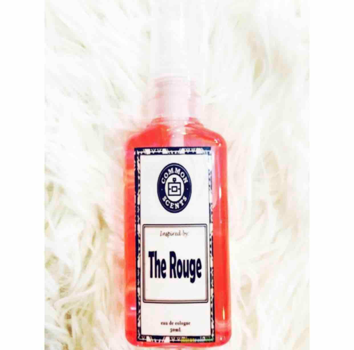 The Rouge Cologne 50ml