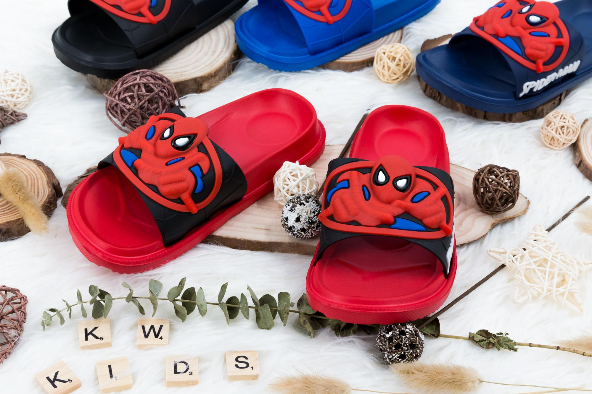 d3533c32d Boys Shoes. 15507 items found in Shoes. KWKids High quality Unisex Cartoon  Slides 738M