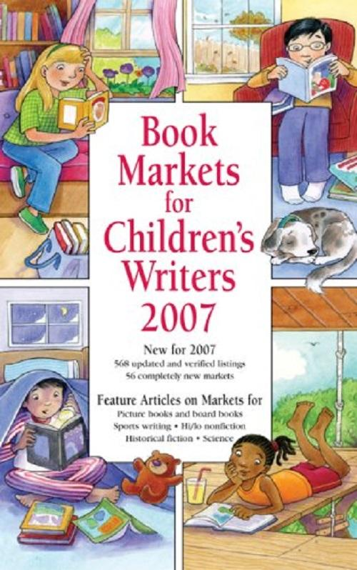Book Markets For Childrens Writers 2007 By Galleon.ph.