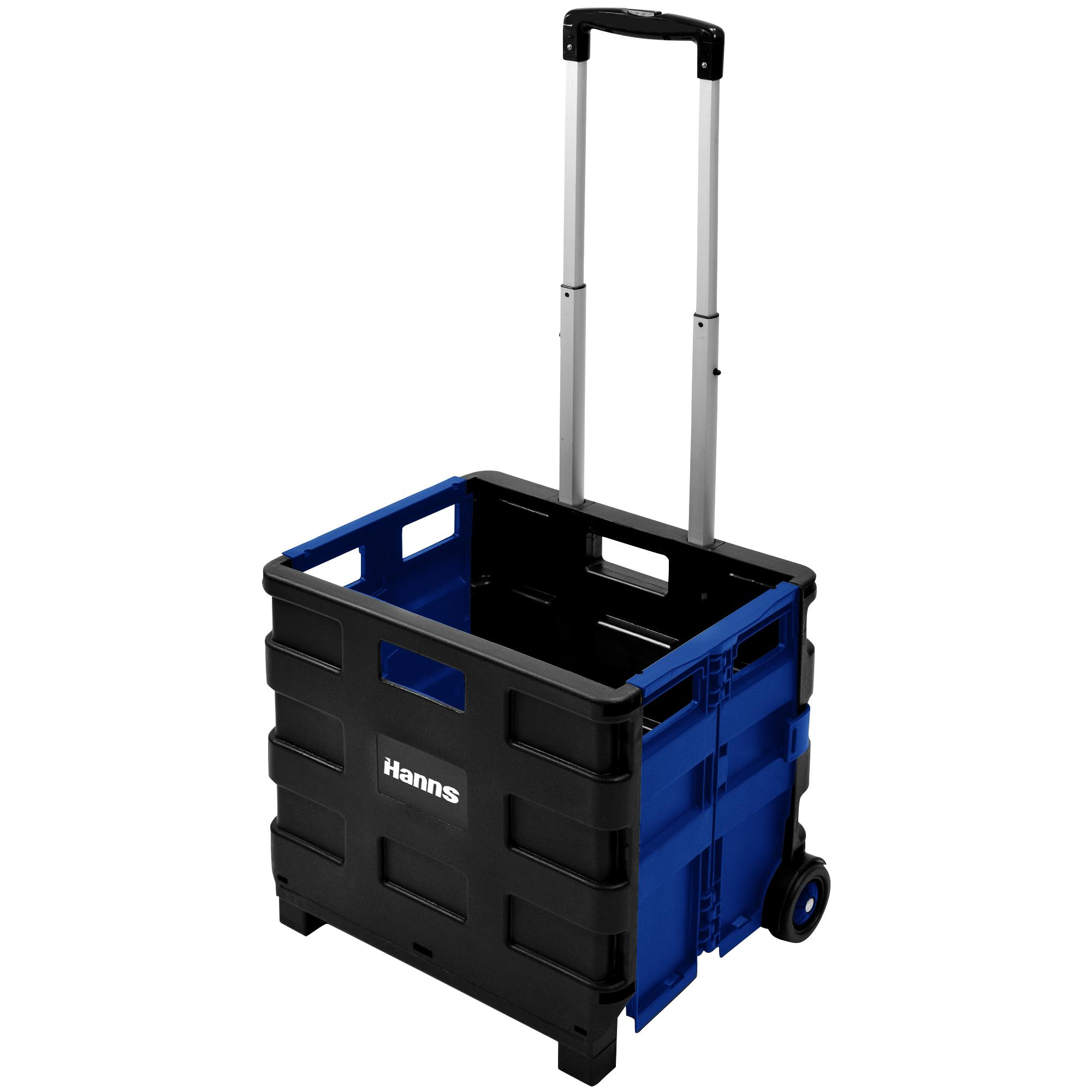 Nfsc - Hanns Foldable Trolley Cart By Nfsc.