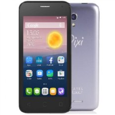 Entry-level smartphone Alcatel One Touch Pixi First 4024D: reviews, specs, reviews