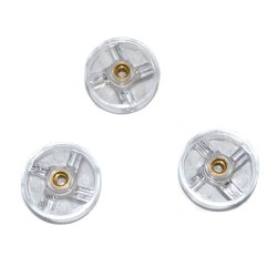 Allen Motor Spinner Food Processor Spare Parts Set of 3