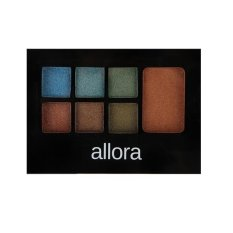 Allora Eyeshadow and Bronzer 3g (Bermuda) Philippines