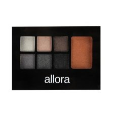 Allora Eyeshadow and Bronzer 3g (Wood Ash) Philippines