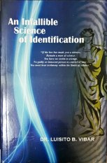 An Infallible Science Of Identification Book By Wisemas Books Trading, Inc.