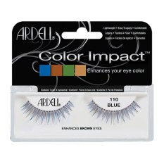 Ardell #110 Color Impact (Blue) Philippines
