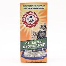 Arm & Hammer Cat Litter Deodorizer 20oz