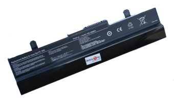 Asus Eee Pc 1005HA/AL31-1005 Laptop Battery (Black)