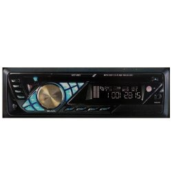Audiofonics ADF-280 Car Stereo (Black)