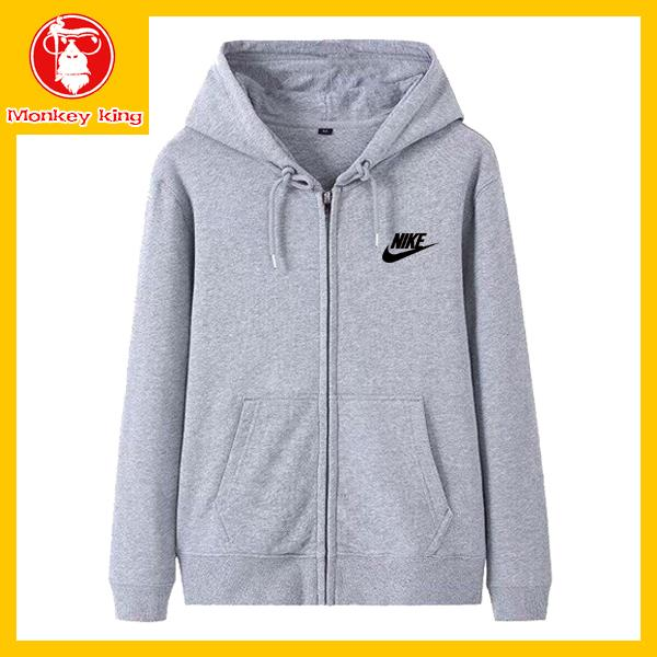 4f56debf [Monkey King] Hoodie Jacket for Mens Unisex on sale With Hood Korean Fashion  Sports