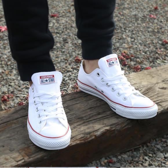 Men For Canvas 054 M Fashion 1 Low Cut Converse Shoes IbW29HYeED