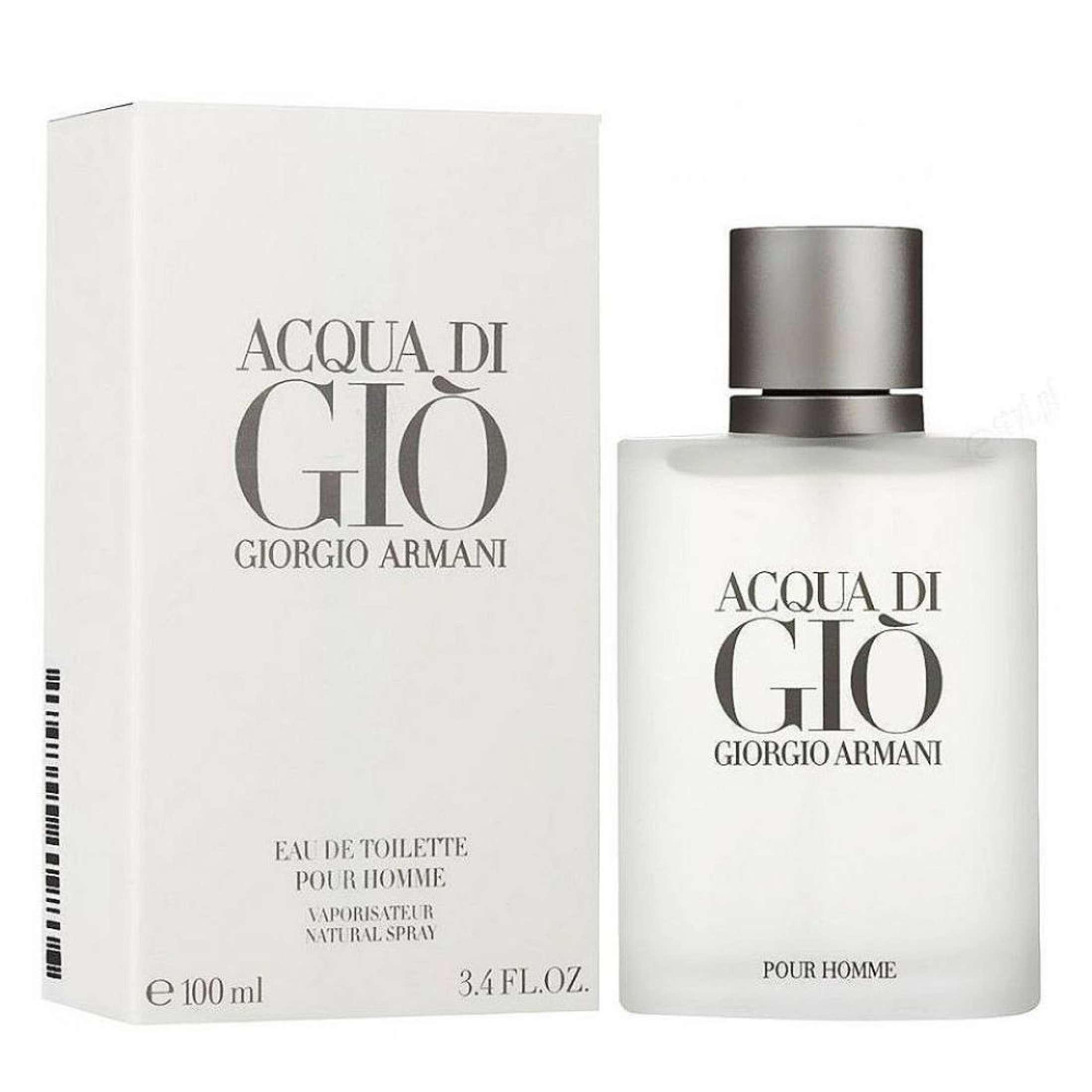 925a9dd2eb7a Philippines. Perfume Outlet Giorgio Armani Acqua Di Gio Eau De Toilette For  Men 100ml