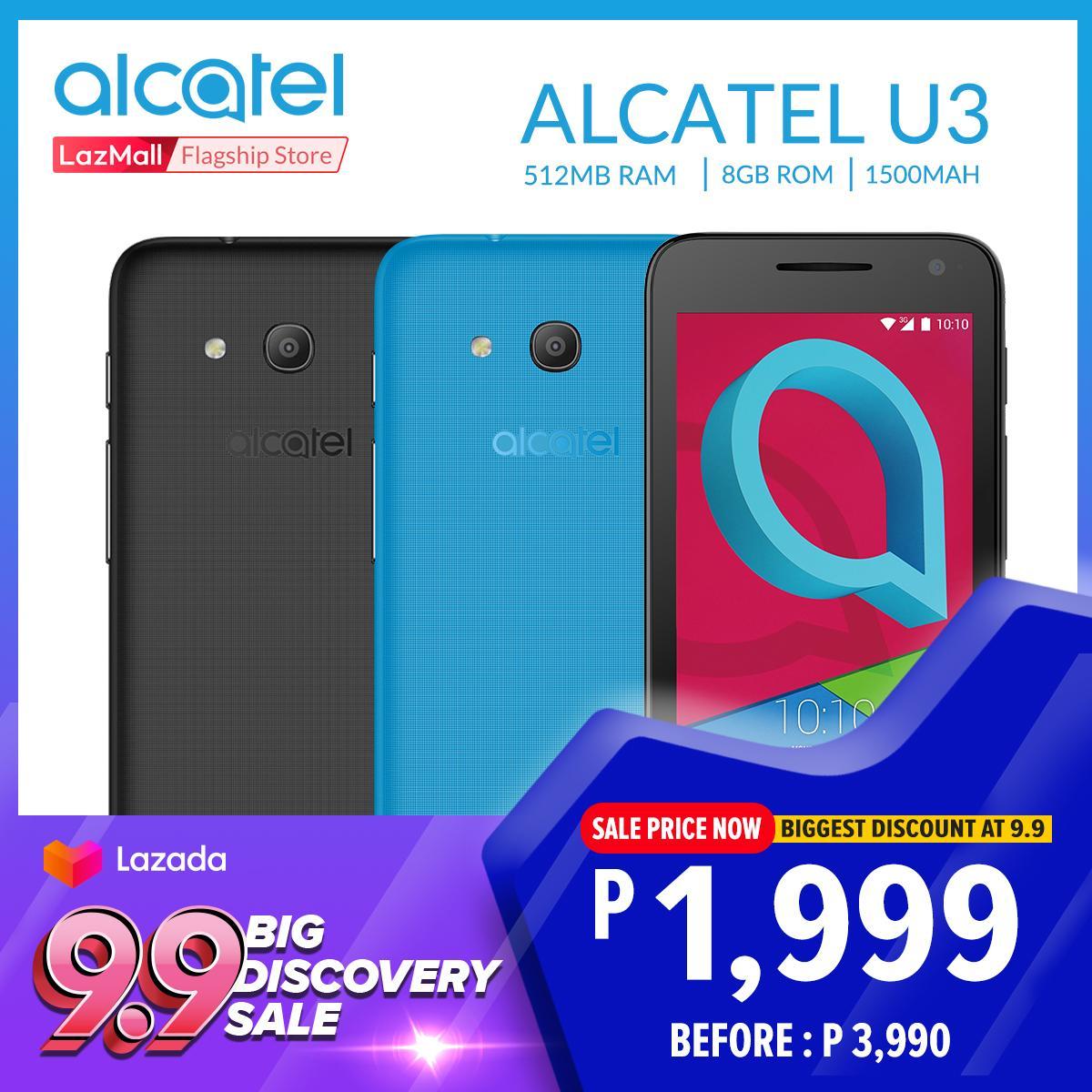 Alcatel U3 GL 4034G