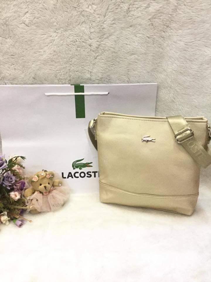 d78c5ecf4a5 Lacoste Philippines - Lacoste Tote Bag for Women for sale - prices ...