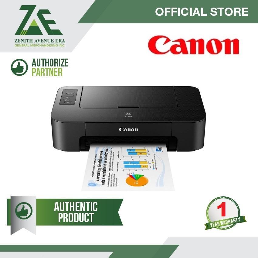 Canon TS207 Inkjet Printer Single Function