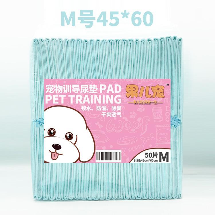 Dog/rabbit Wee Pee Pet Training Pads/pet Sheet/diaper By Mrpaw Pet Supplies.