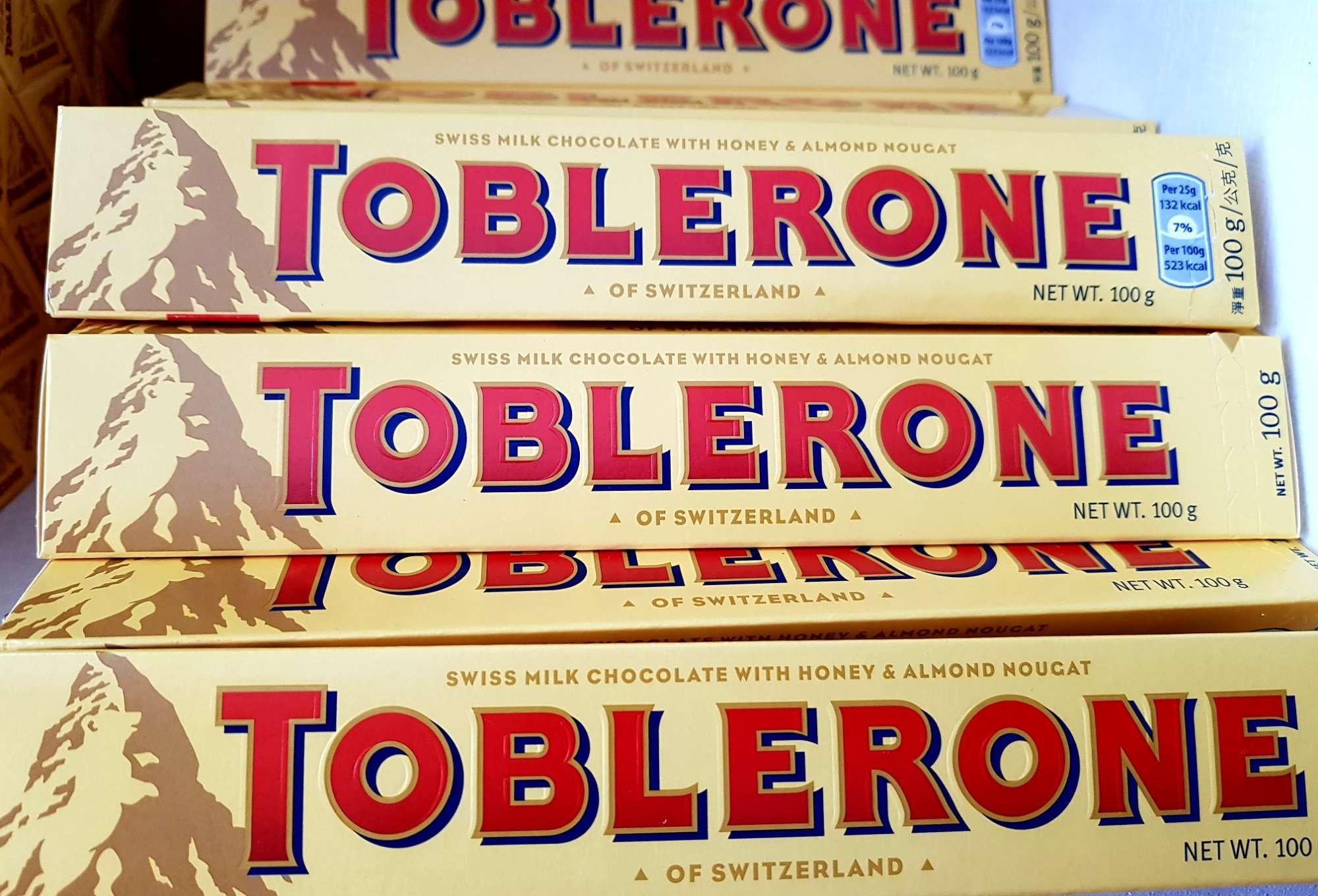 Toblerone Philippines Toblerone Price List Milk Honey Almond