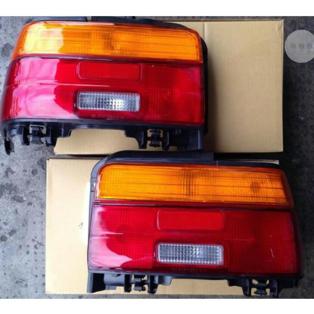 Car Flasher For Sale Turn Signal Relay Online Brands Prices Led 12v Headlight Strobe Flashing Circuit Motorcycle Tail Pair Light Toyota Corolla 1995 To 1997 Depo Brand Big Body