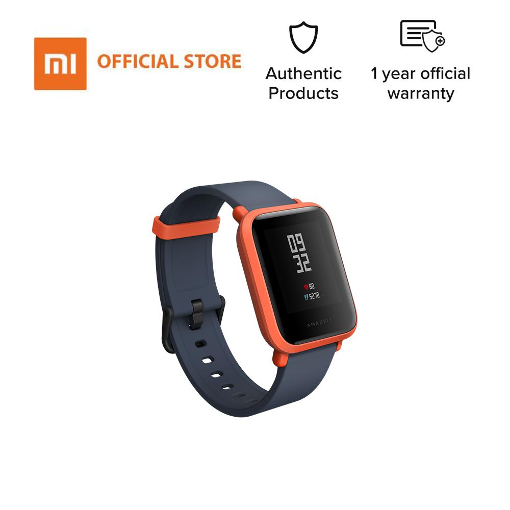7c5ebbaa1c0 Xiaomi Mi Amazfit BIP for Android and IOS Devices English Version 1.28