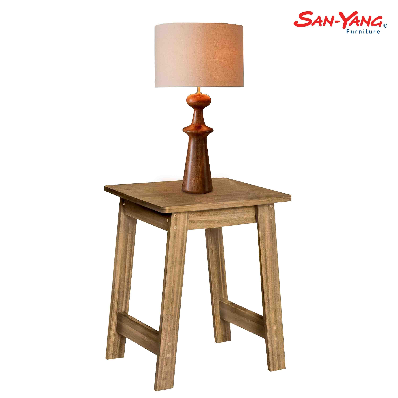 San-Yang Side Table Fet33me By San-Yang Furniture.