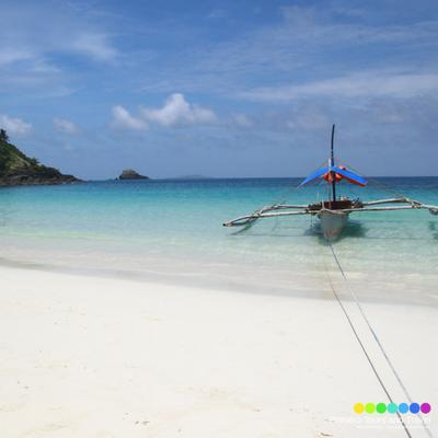 Calaguas 2d1n Tour With Transfers (14 Pax - Private/exclusive Tour) P2,699/head By Primero Tours And Travel.