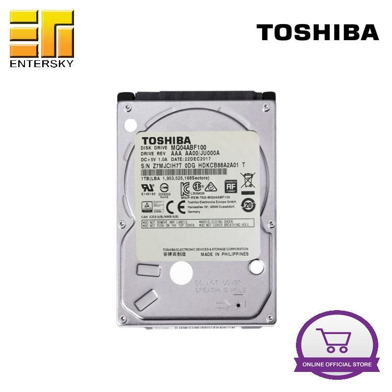 toshiba mq01abd050 driver windows 10
