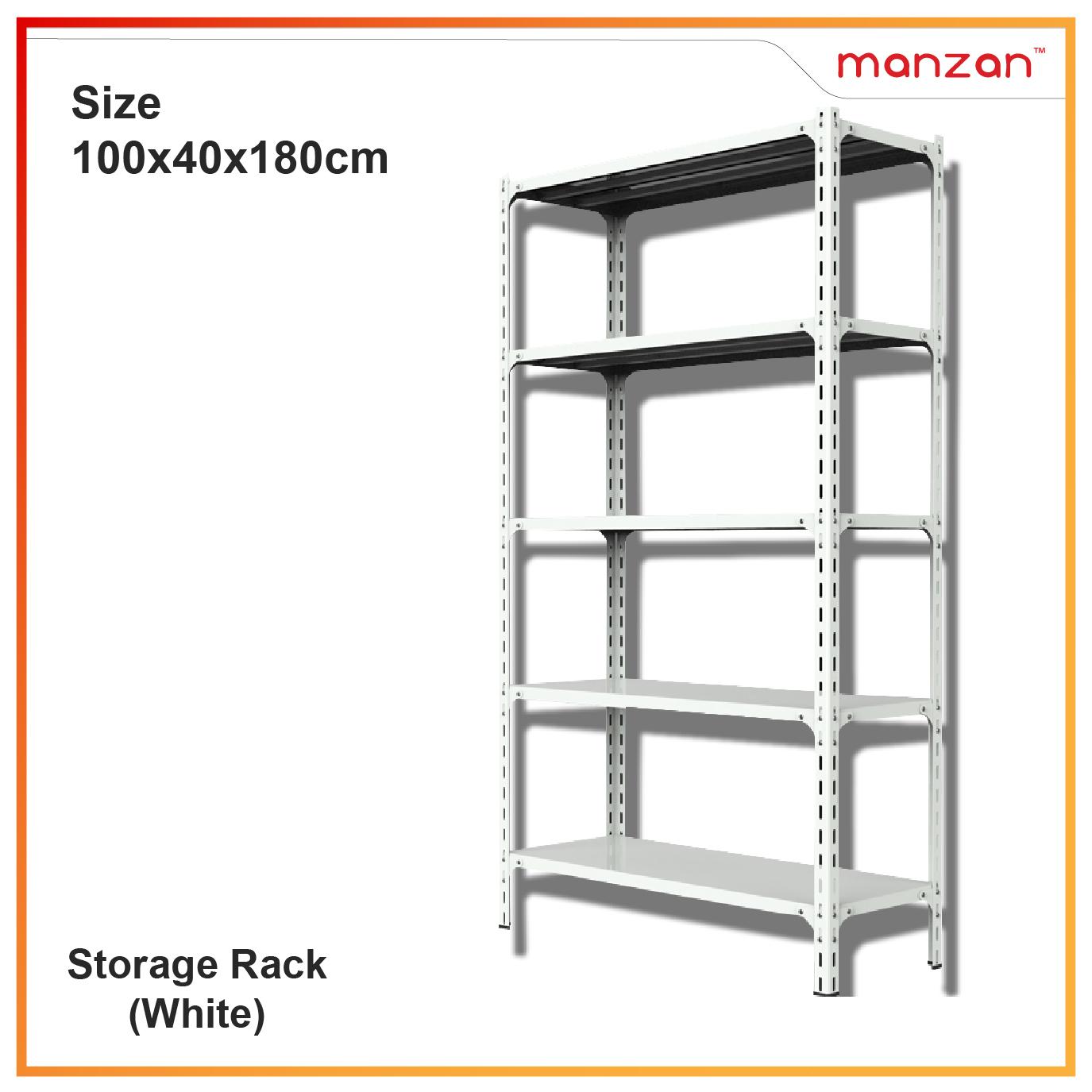 Buy Manzan Tool Storage Shelving Online Lazada Com Ph