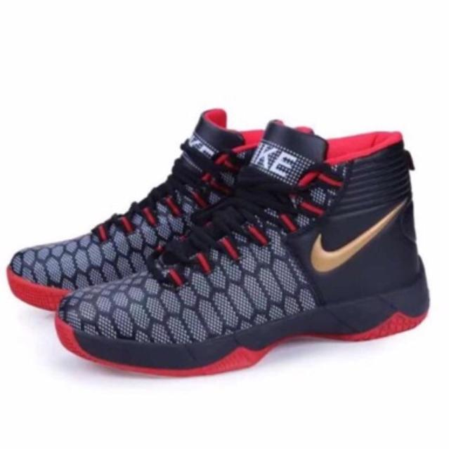 info for e90b4 2f6fe NIKE. KD Basketball high cut Shoes For Men without box