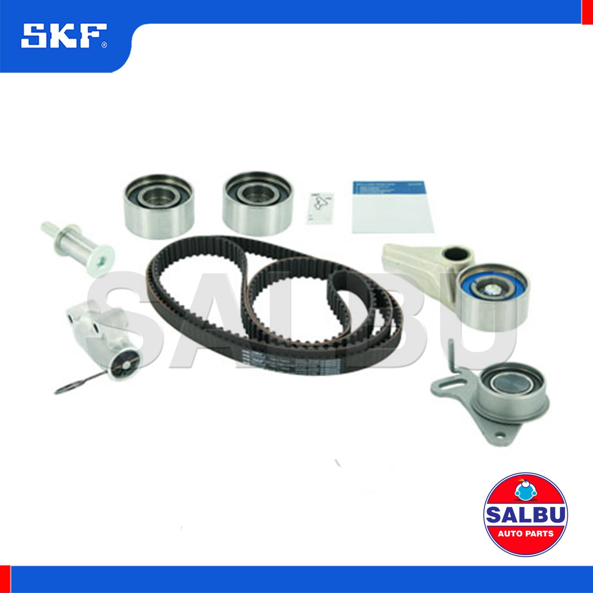 SKF VKMA 95976 Timing belt and component kit