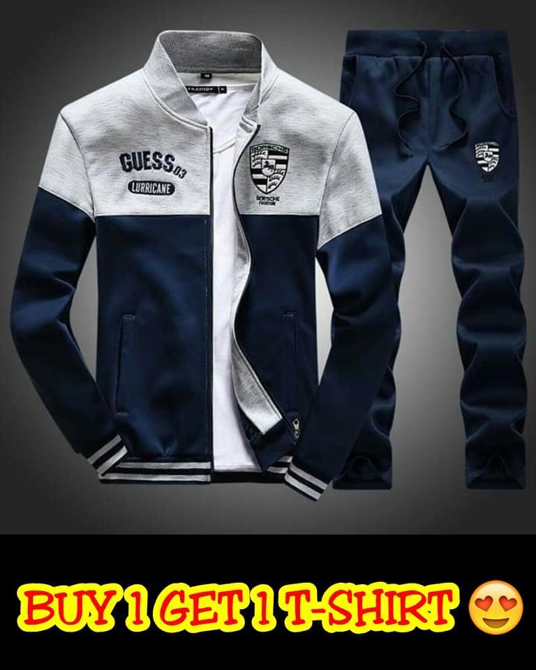 97655cdf1 BUY 1 Jacket terno GET 1 FREE T-SHIRT