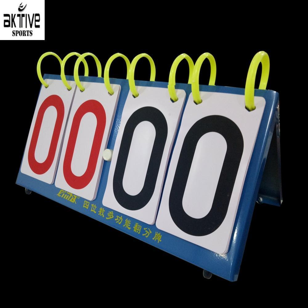 Scoreboard Dedicated Game By Aktive Sports.