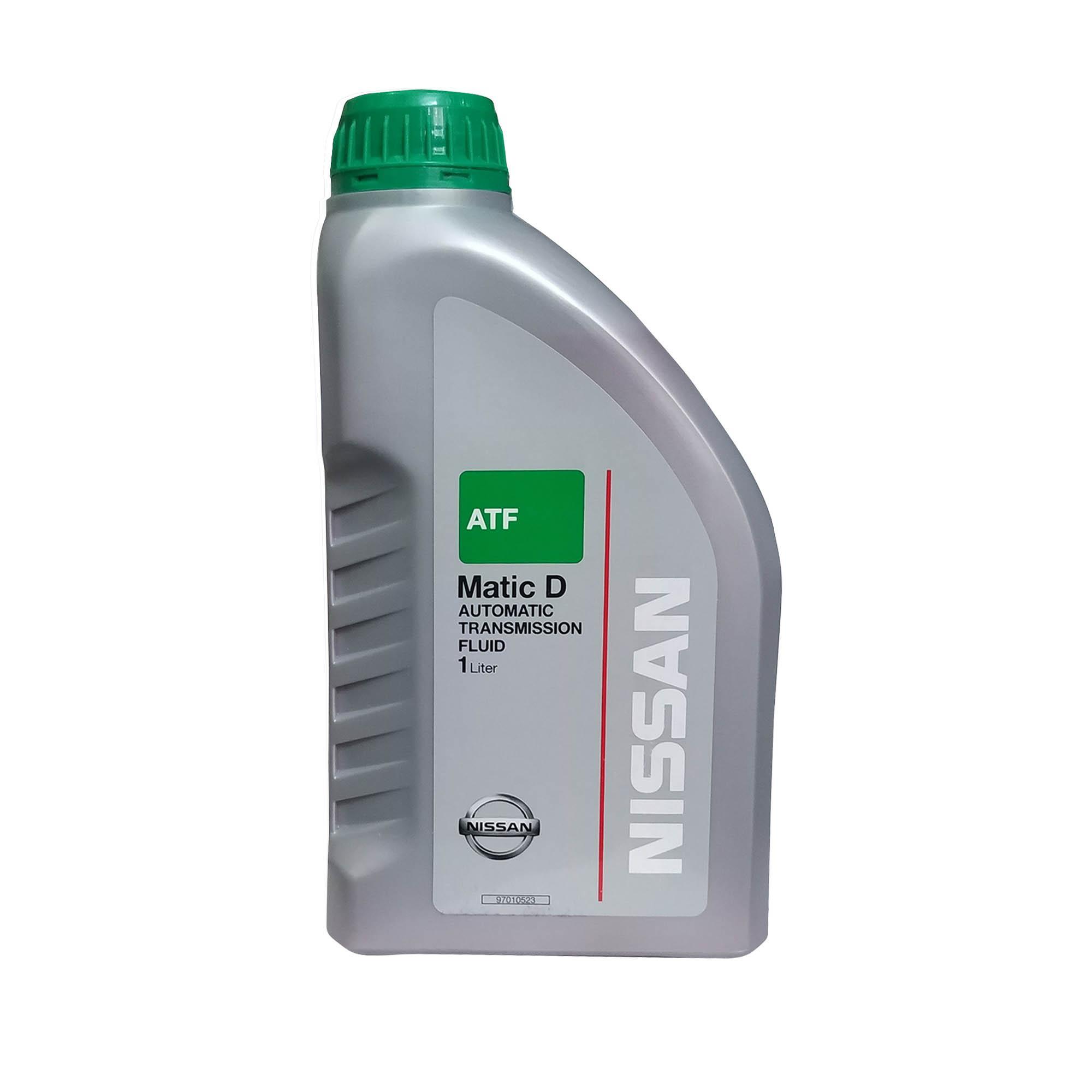 NISSAN Matic D Automatic Transmission Fluid ( ATF ) 1L ( 1 Liter )