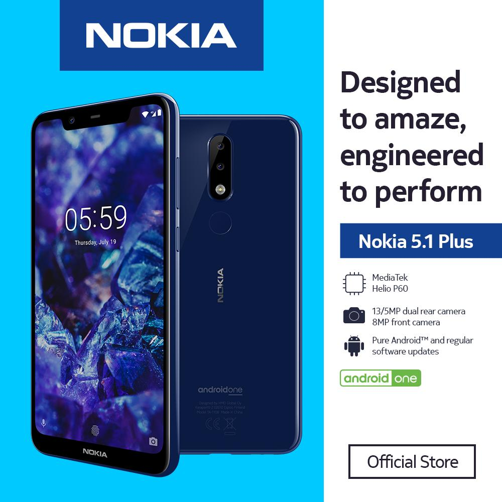 Nokia Phone for sale - Up to 60% off | Lazada Philippines