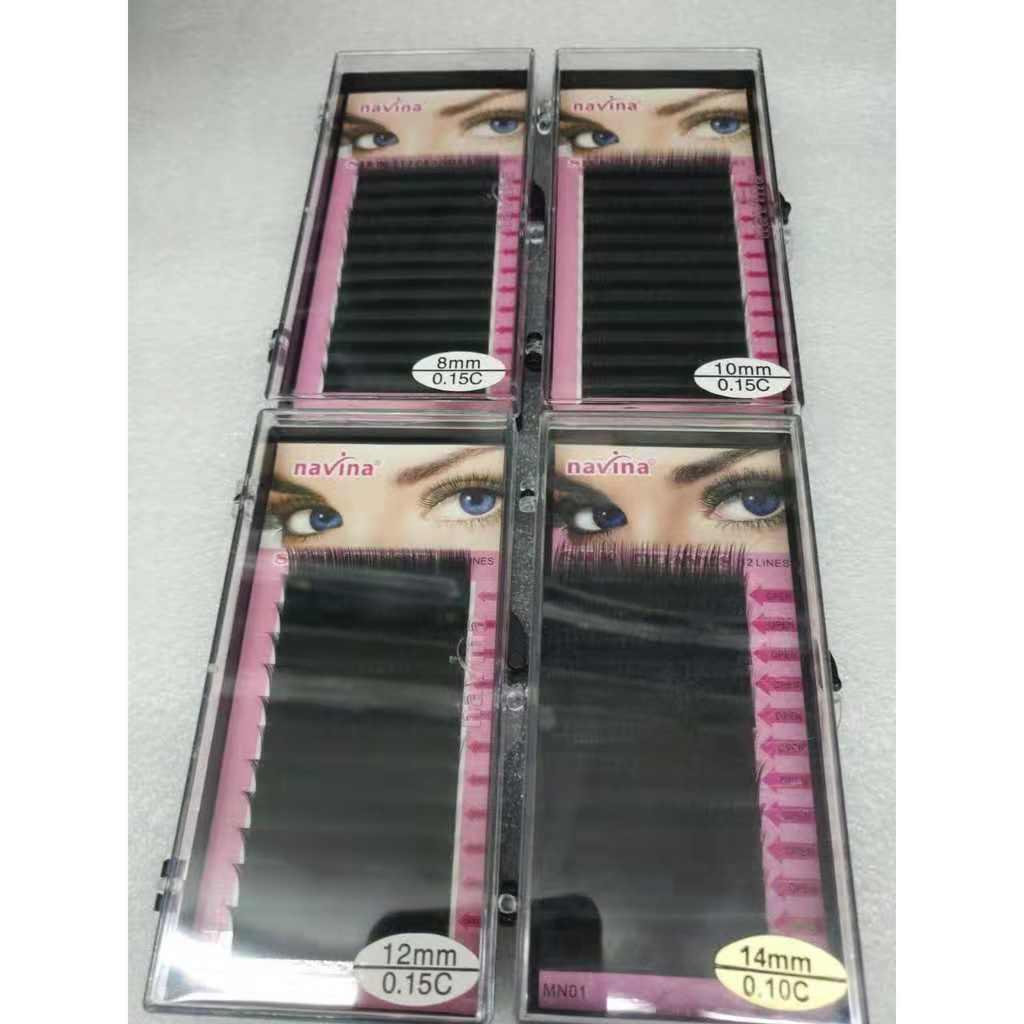 Navina Extension Eyelashes Philippines