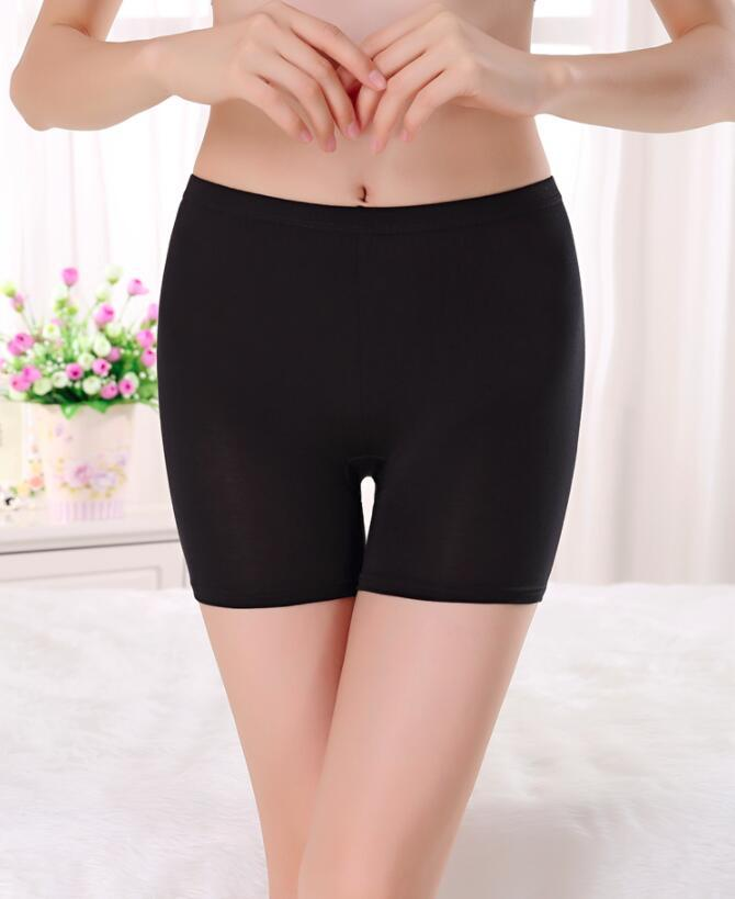 c6ed820df1478 ACO Cycling Short for Women Cycling shorts Safety Shorts Cotton Spandex