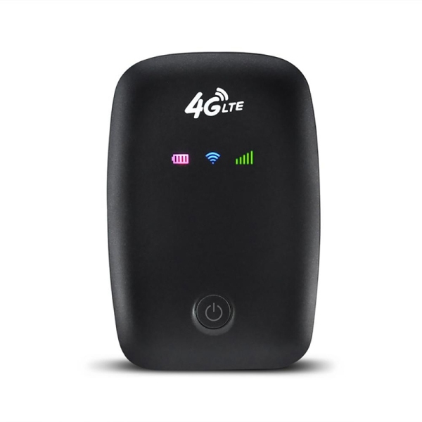 Bảng giá Protable 4G Wifi Router Mini Router 3G 4G Lte Draagbare Pocket Wifi Hotspot LCD Display Router for Car Home Travel Phong Vũ