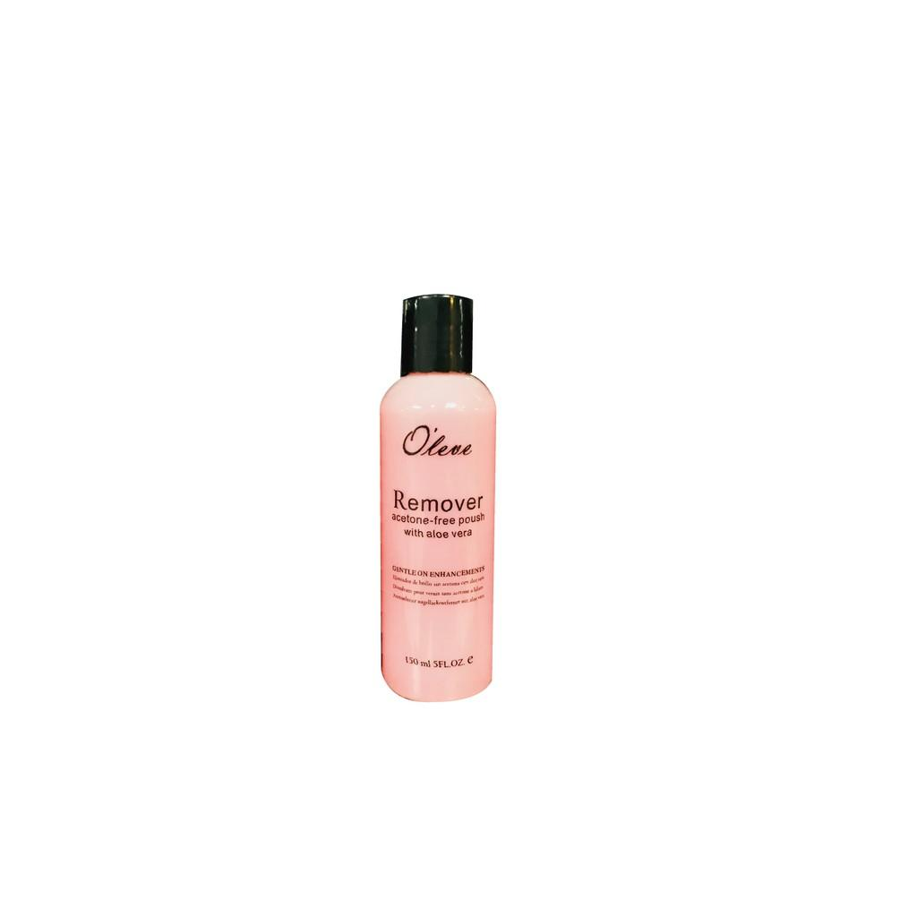 OLEVE NAIL POLISH REMOVER 150ml Philippines