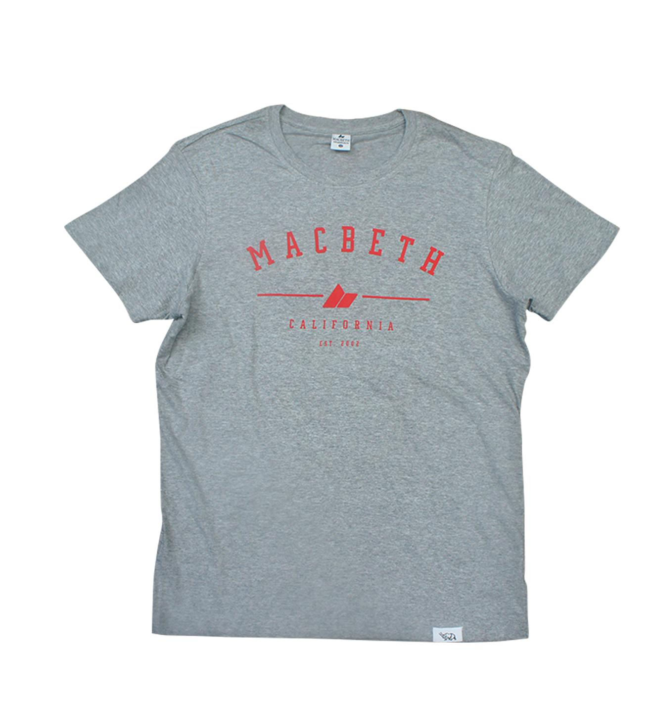 what does macbeth wear