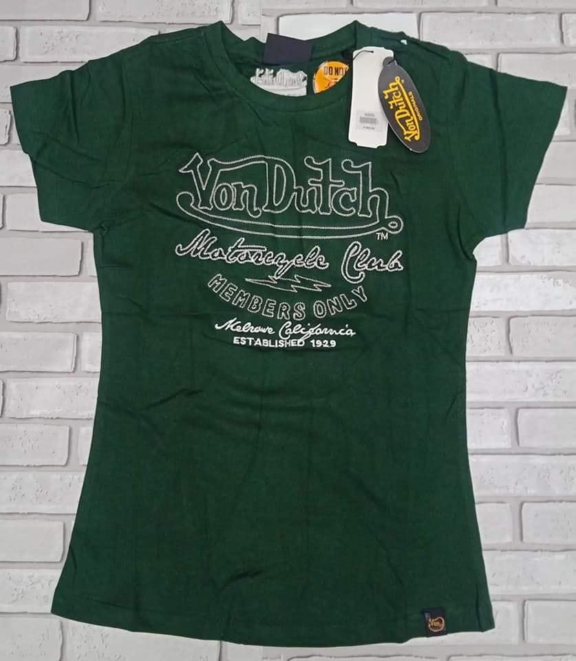 1d6f82d3 Von Dutch Philippines: Von Dutch price list - Von Dutch Fashion ...