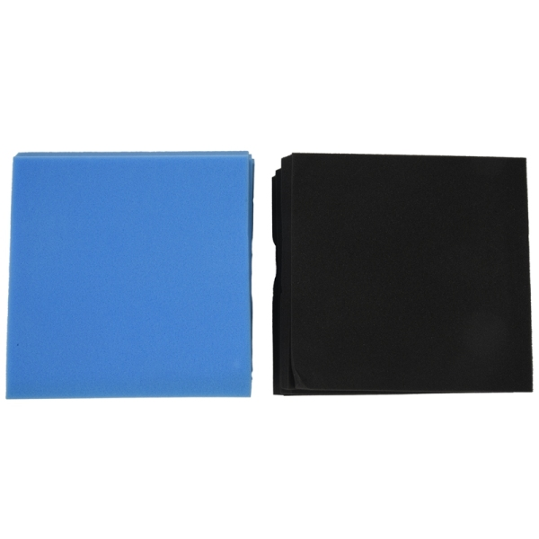 12 Pck Acoustic Panels Soundproofing Foam Acoustic Tiles Studio Foam Sound Wedges 1 inch x12 inch x12 inch